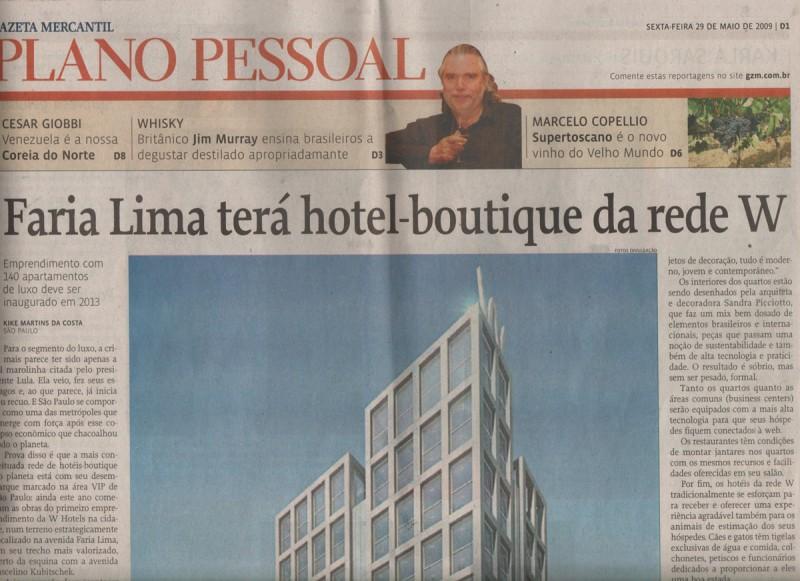 Gazeta Mercantil